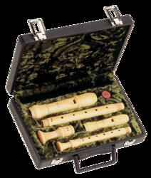 Moeck Z1200 Duet Case