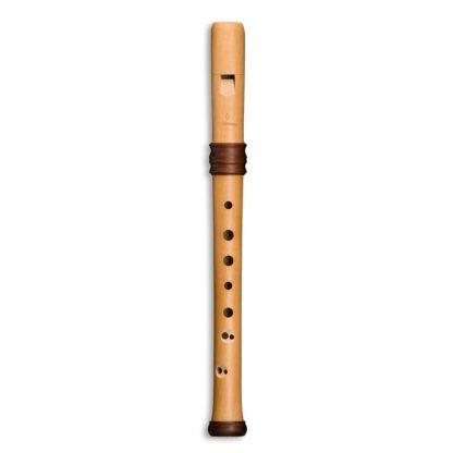 Mollenhauer 4119 Dream Recorder Soprano in pearwood